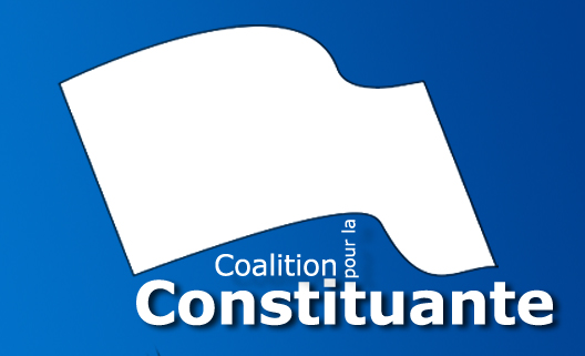 Coalition Constituante
