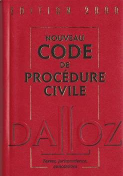 Codeprocedurecivile