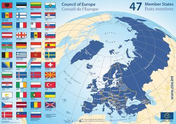 Conseil de l'Europe