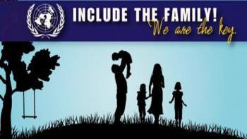 Inclure la famille