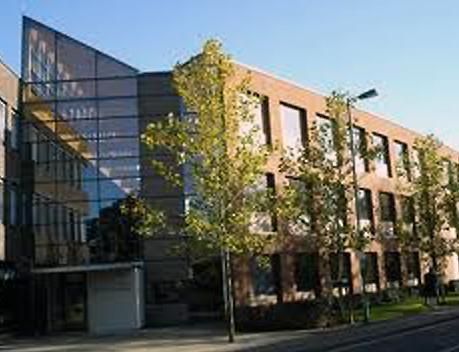 L'Université de Southampton